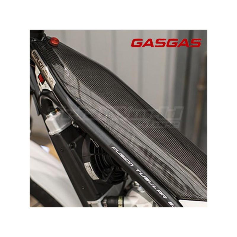 Tapa depósito de carbono Gas Gas TXT Pro