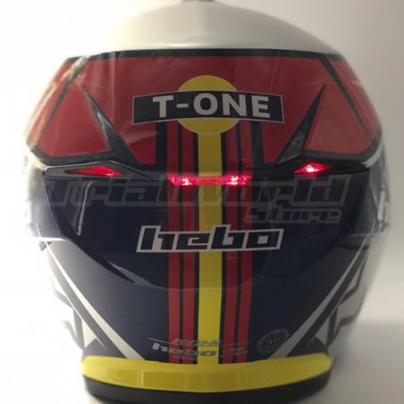 sistema lights for life casco hebo zone 5