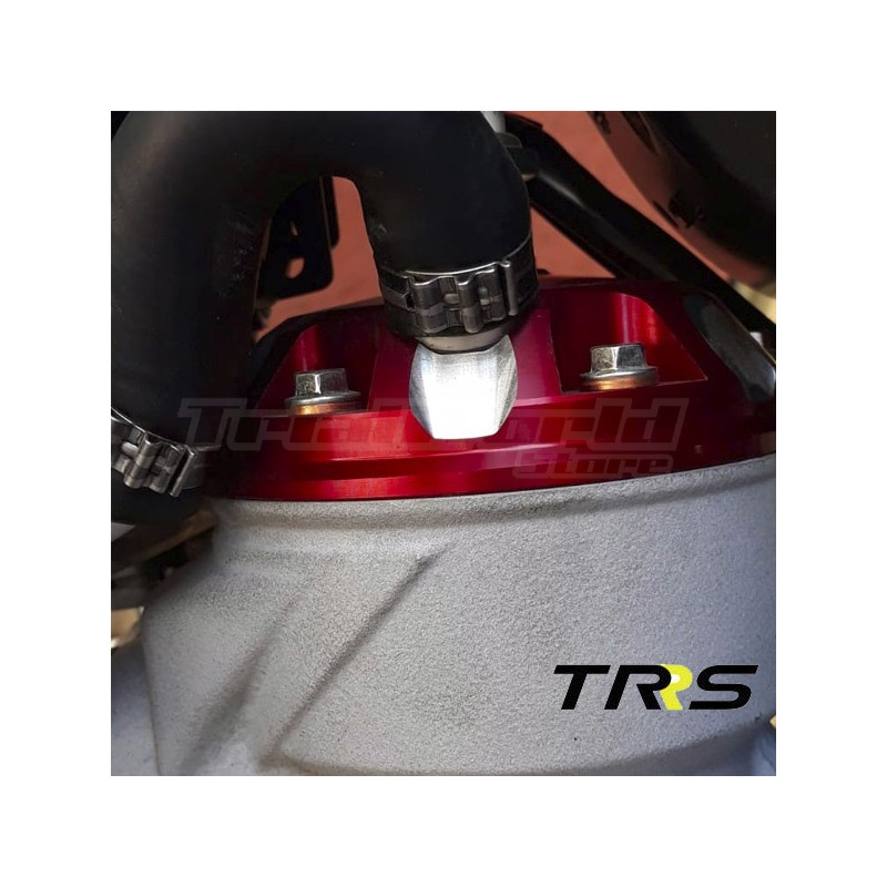 TRRS GOLD machined cylinder head kit
