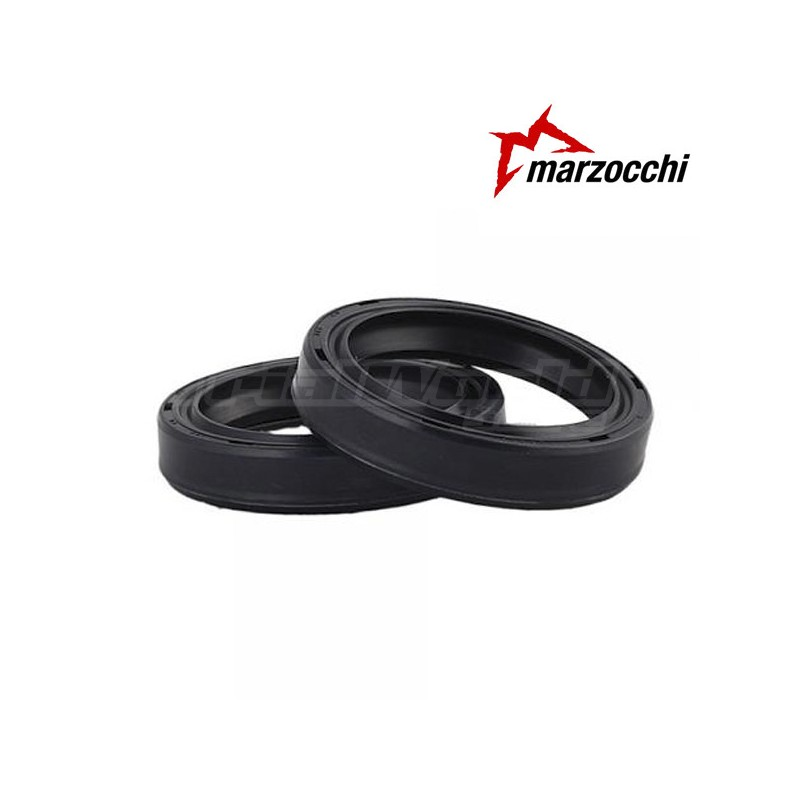 Kit of Marzocchi fork seals 40mm