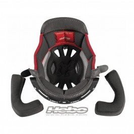 Hebo Zone 4 helmet internal...