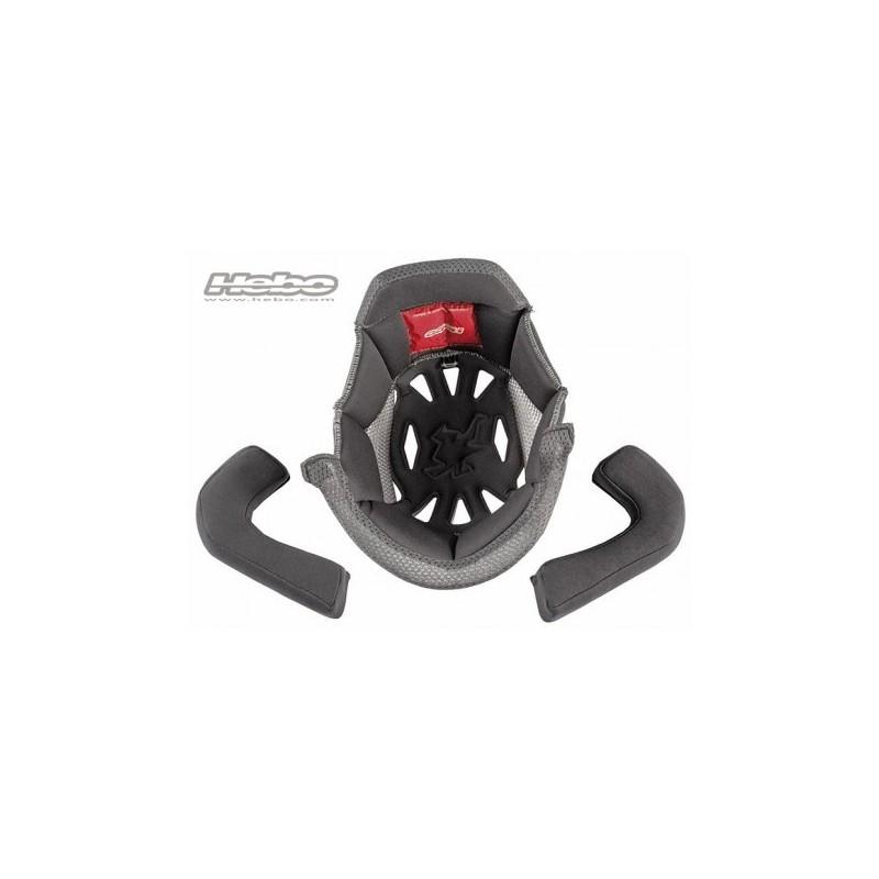 Hebo Zone 5 helmet internal spare part