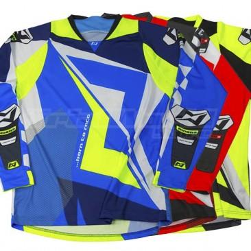 Camiseta Trial MOTS Rider3 2019