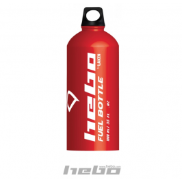 Hebo petrol bottle 1000 ml