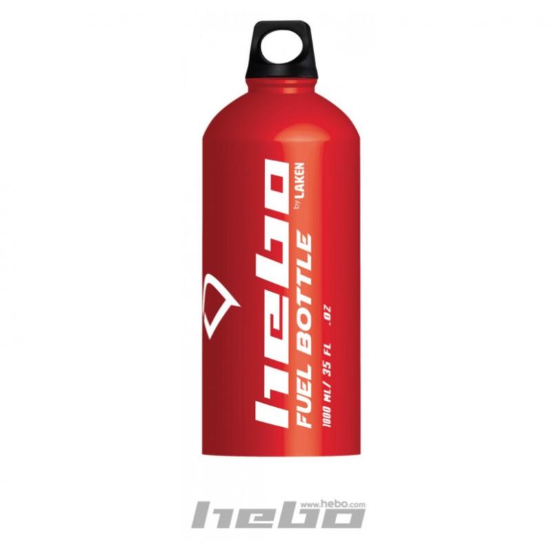 Hebo petrol bottle 1000 ml