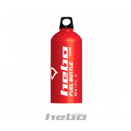Botella de gasolina Hebo de 600 ml