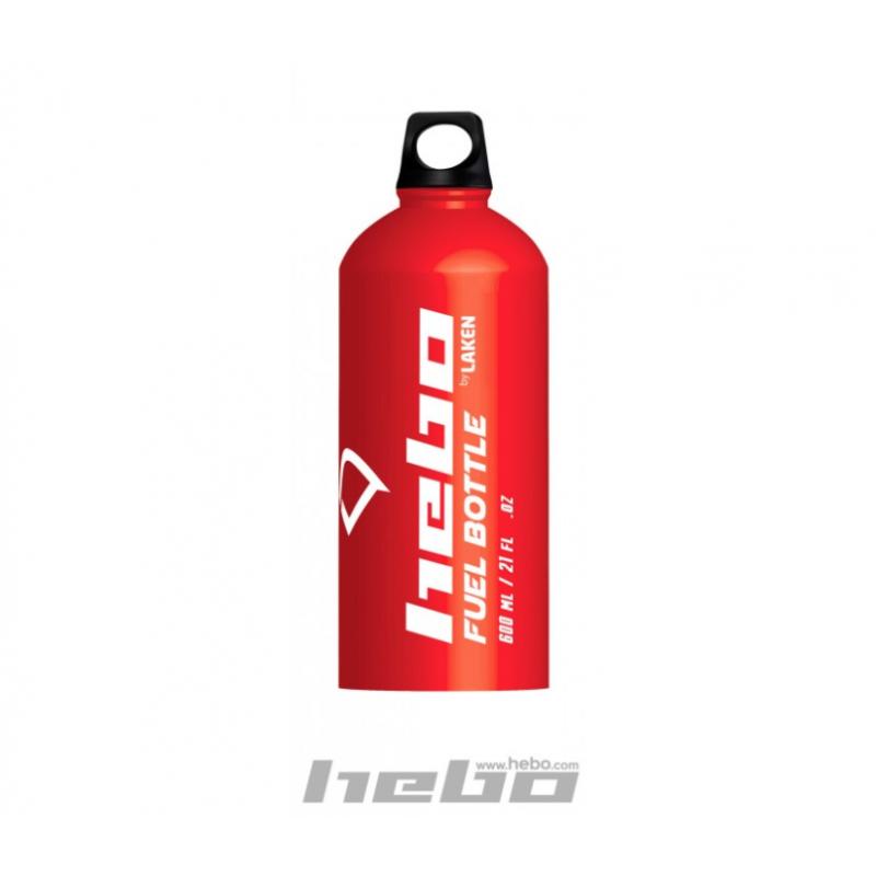 Hebo 600 ml petrol bottle