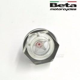 Beta EVO oil level sight glass