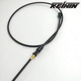 Keihin adjustable accelerator cable