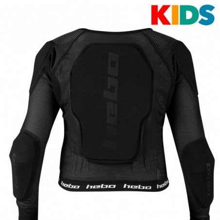 Protection Hebo Defender PAD Jacket Junior