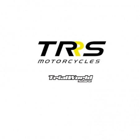 Muelle prensa para TRRS