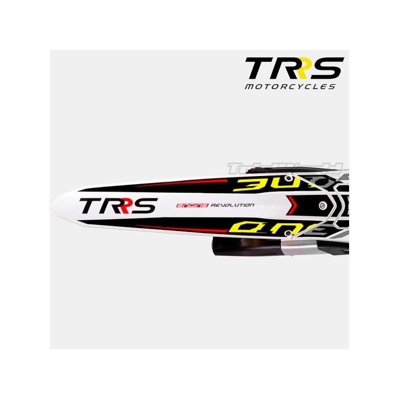 copy of Palanca de cambio TRRS One y RR