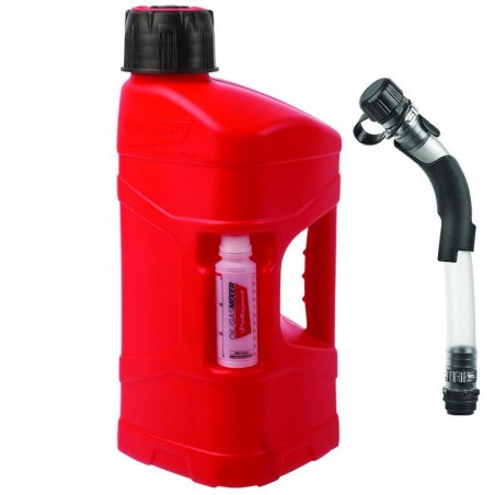 Prooctane petrol can 10 and 20 litres