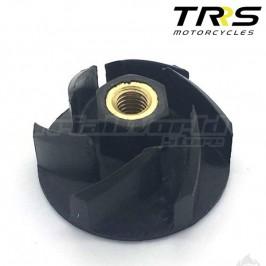 turbina bomba agua TRRS trial
