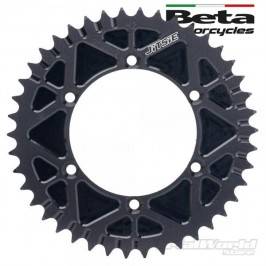 Beta Techno and Beta Rev3 approved crowns