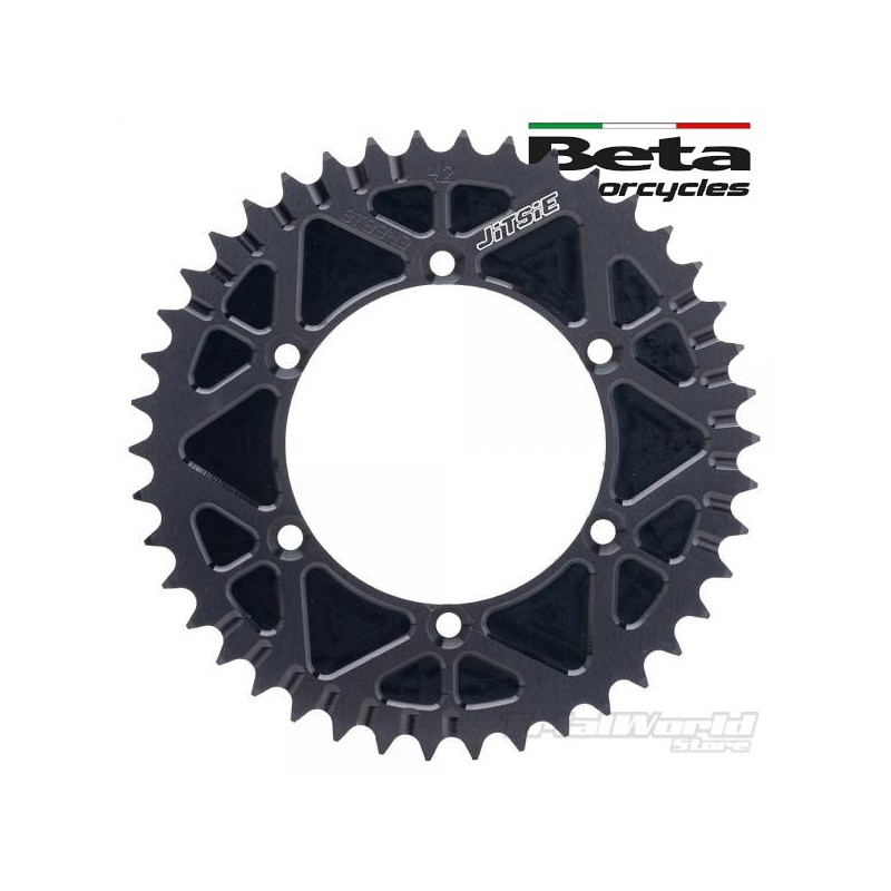 Corona Beta Techno y Beta Rev3 homologada
