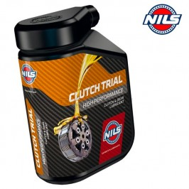 NILS Transmission Trial Clutch Oil
