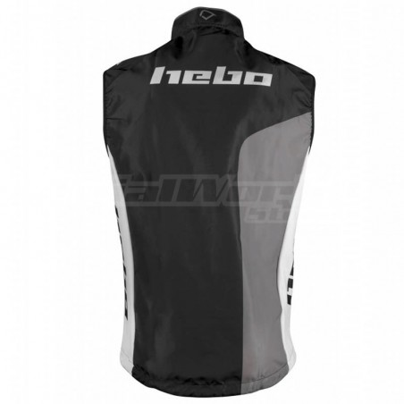 Chaleco Trial Hebo Line Vest