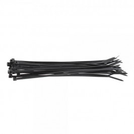 Plastic cable ties x100
