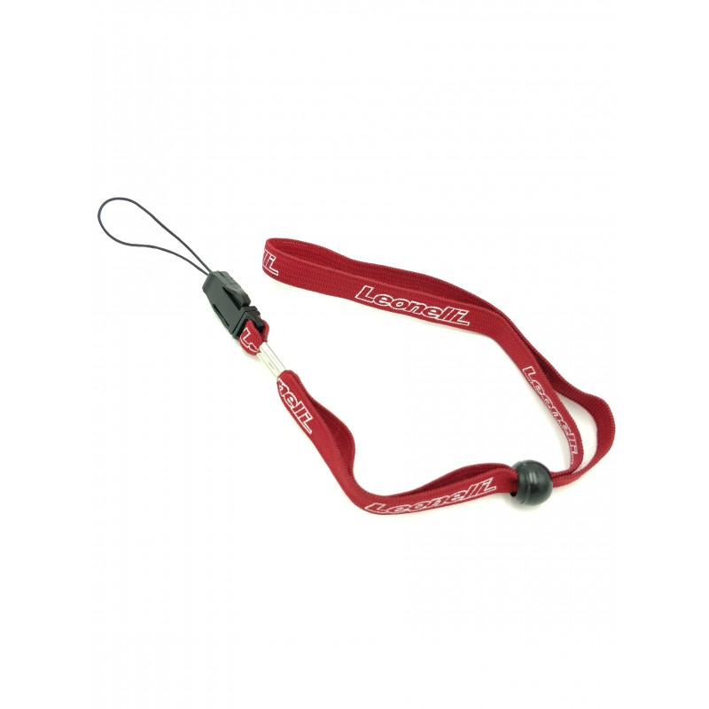 Magnetic lanyard Leonelli for Kill Buttons