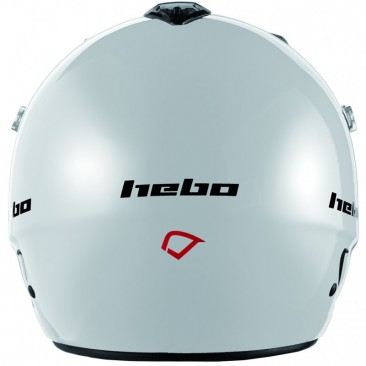 Casco zone 2 Blanco