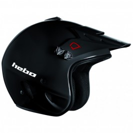 Trial Helmet Hebo Zone