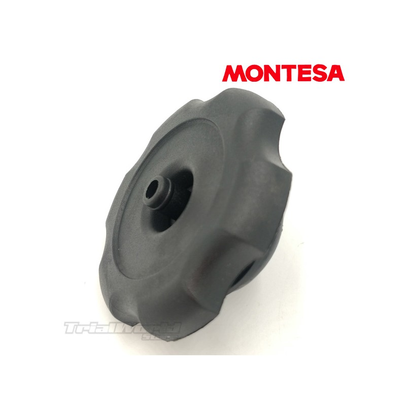 Fuel filler cap Montesa 4RT with O-ring