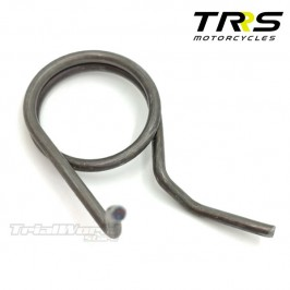 Chain tensioning spring TRR