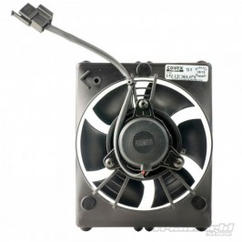 COMEX F52 fan for GasGas Sherco and Scorpa