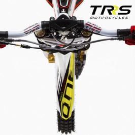 pegatina guardabarros delantero TRRS RR 2019