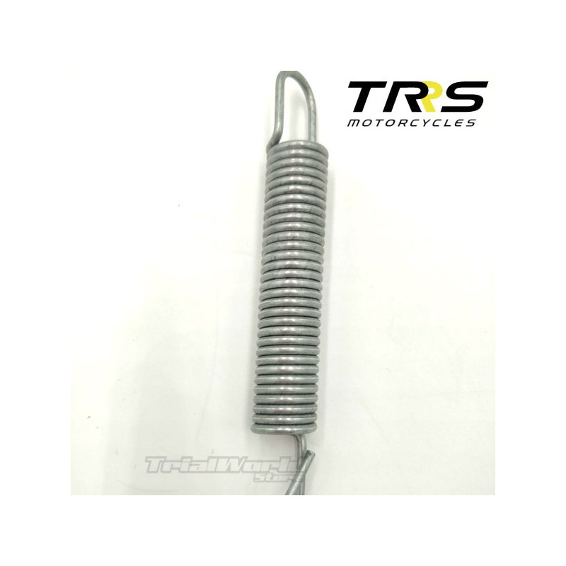 TRRS One and RR goat leg spring