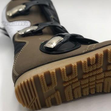 Botas Gaerne Balance Pro Tech Brown Trial