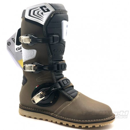 Botas Gaerne Balance Pro Tech Brown Trial