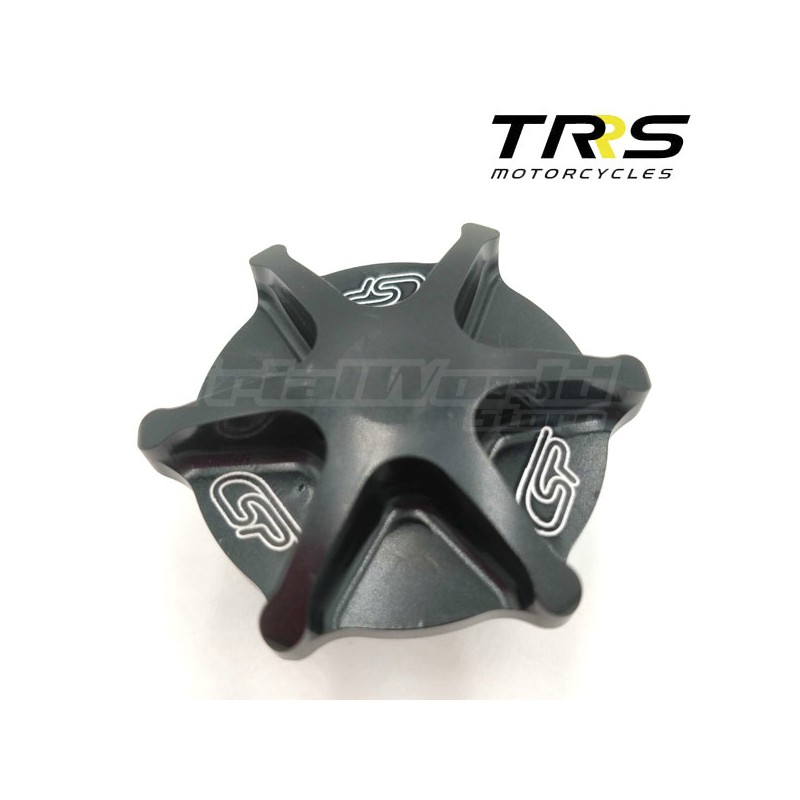 Tapon deposito negro Costa parts TRRS