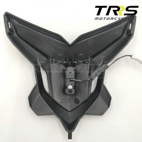 Trial headlight black TRRS