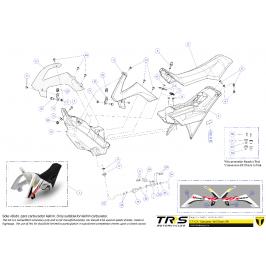Kit XTRACK para TRRS