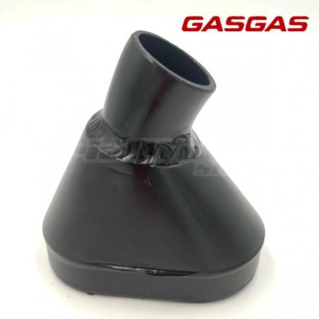 Final silencioso Gas Gas TXT Trial 2001 a 2010