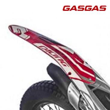 Adhesivo guardabarros trasero Gas Gas TXT Racing 2019