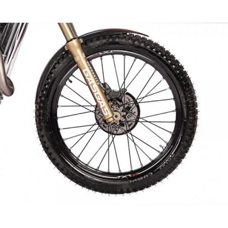 Braktec Monobloc front brake caliper bleed screw