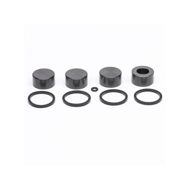 4-piston brake caliper repair kit