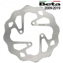 Trial rear brake disc GALFER Beta EVO