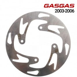 Front brake disc Gas Gas TXT Pro 2003 to 2006