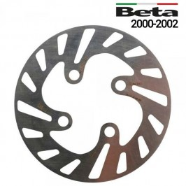 Beta REV3 2000 to 2002 Trial NG front brake disc