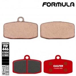 GALFER Formula Front Brake Pads
