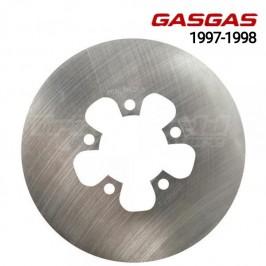 Rear brake disc Gas Gas JTX 1997 and TX 1998