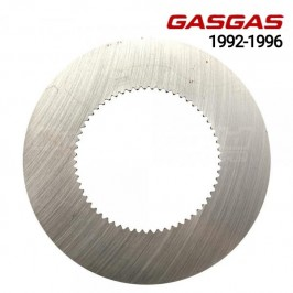 Front brake disc Gas Gas Contact 1992 to 1996