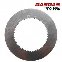 Rear brake disc Gas Gas Contact 1992 to 1996