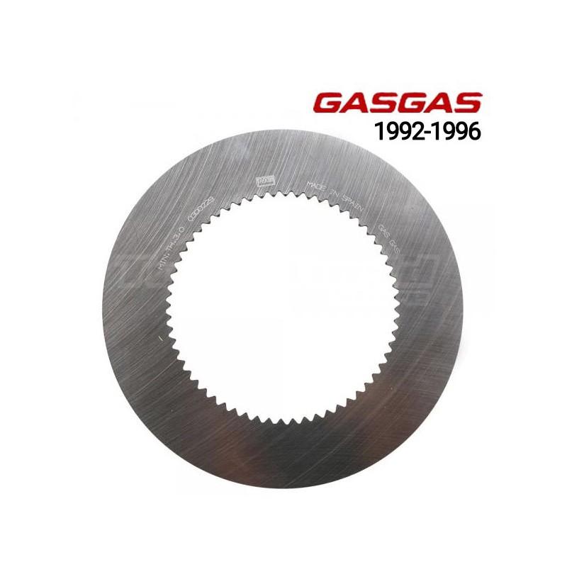 Rear brake disc Gas Gas Contact 1992 to 1996