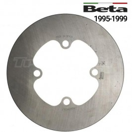 Rear brake disc Beta Techno 1995 to 1999