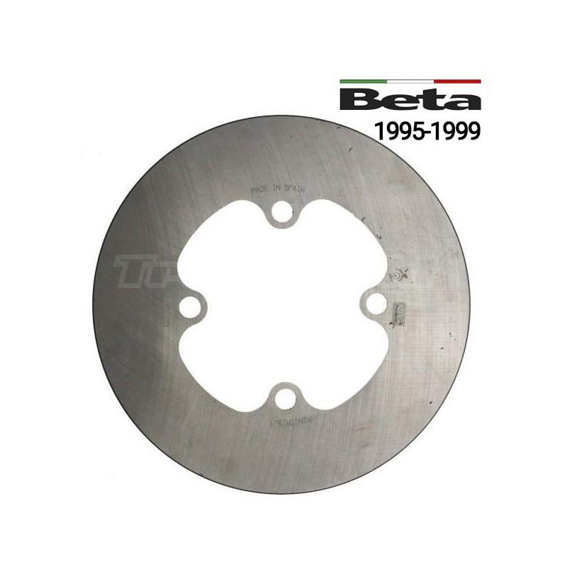 Front brake disc Beta Techno 1995 to 1999